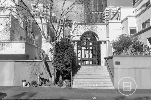 14/43 Jeffcott Street, West Melbourne VIC 3003