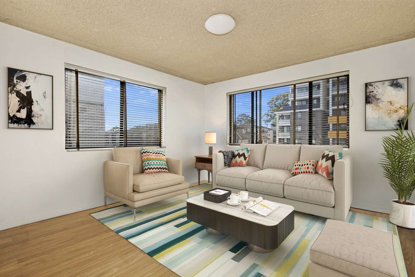 Main view of Homely apartment listing, 3/45 Copeland Street, Liverpool NSW 2170