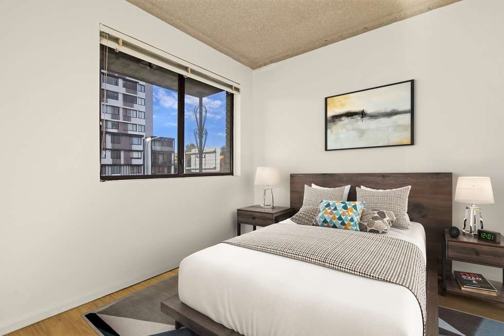 Second view of Homely apartment listing, 3/45 Copeland Street, Liverpool NSW 2170