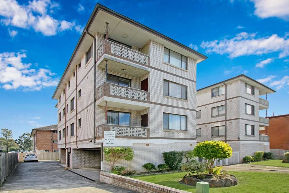 Third view of Homely apartment listing, 3/45 Copeland Street, Liverpool NSW 2170