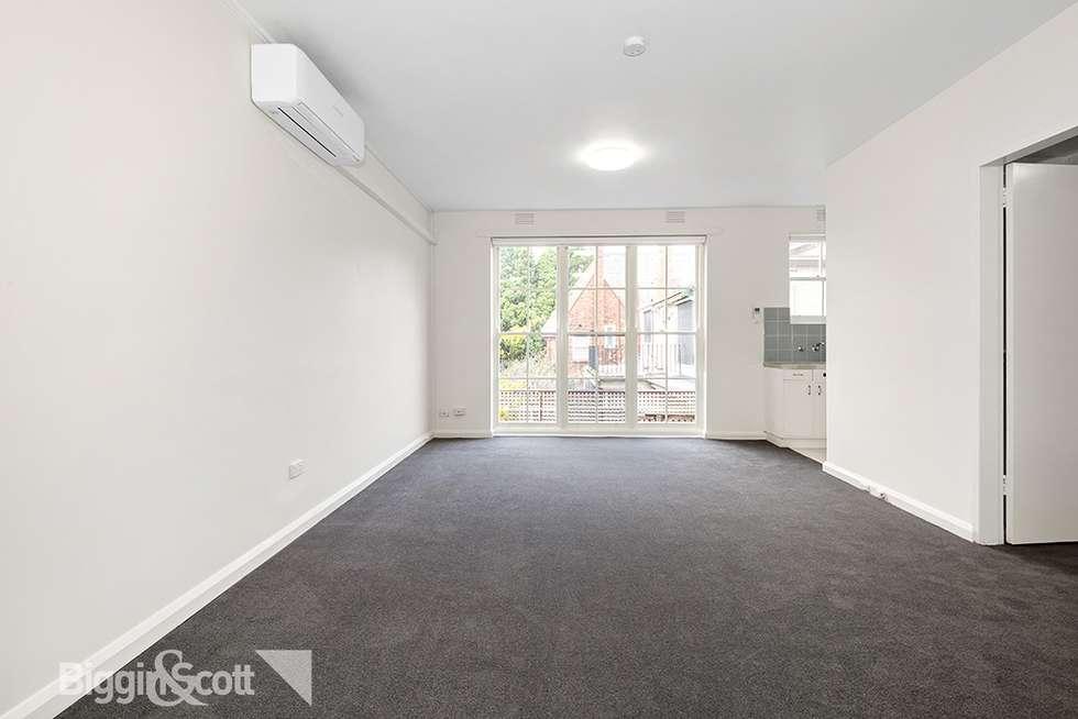 Second view of Homely apartment listing, 4/647 Toorak Road, Toorak VIC 3142