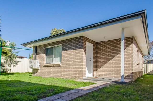 19A Piper Close, Kingswood NSW 2747