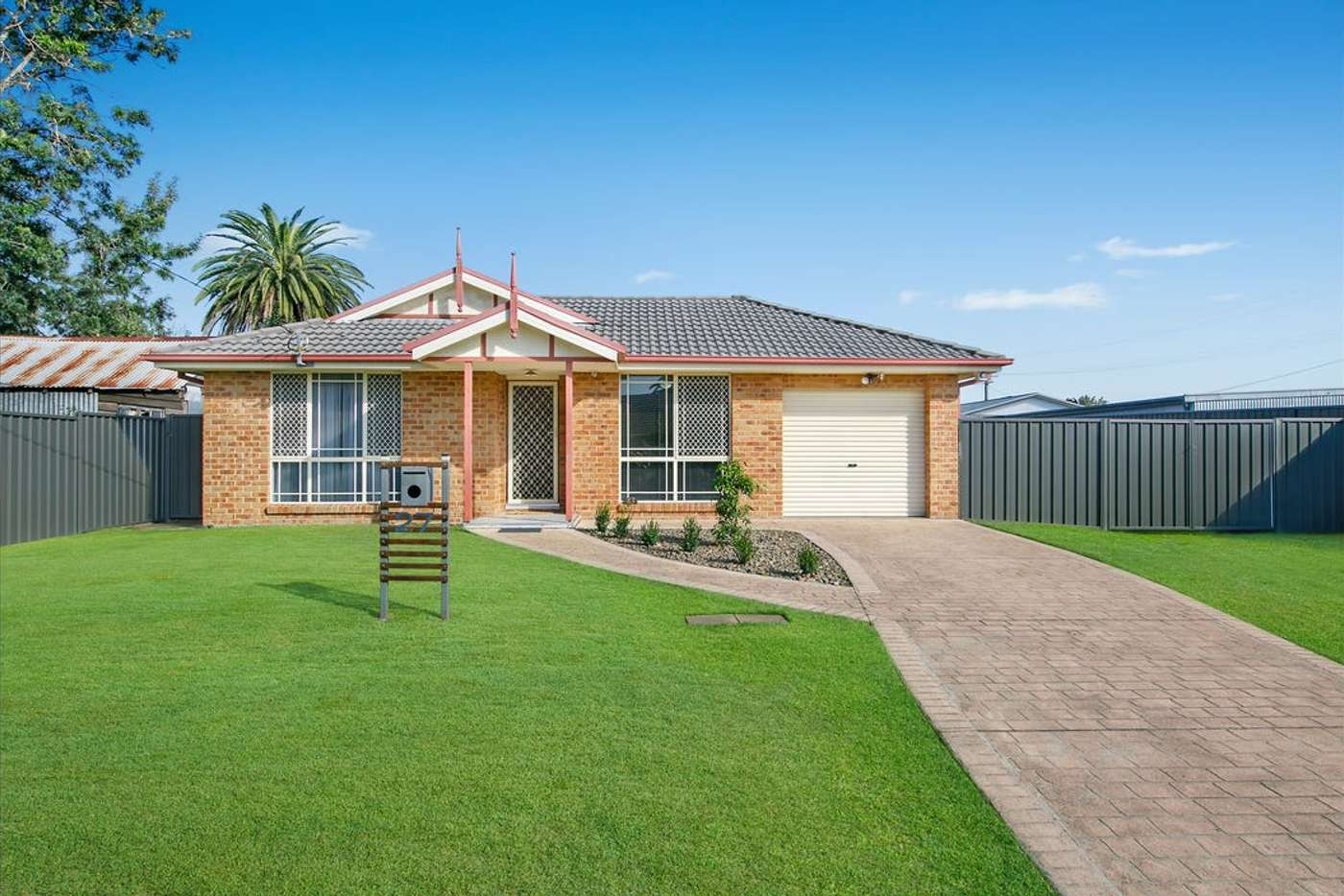 Main view of Homely house listing, 27 Carroll Avenue, Cessnock NSW 2325