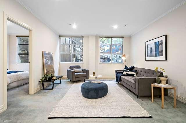 105/166 Flinders Street