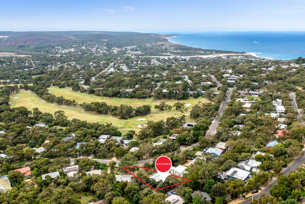 Second view of Homely house listing, 24 McMahon Avenue, Anglesea VIC 3230