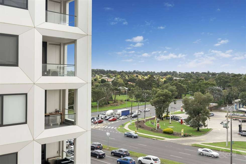 Fourth view of Homely apartment listing, 401/408 Burwood Highway, Wantirna South VIC 3152