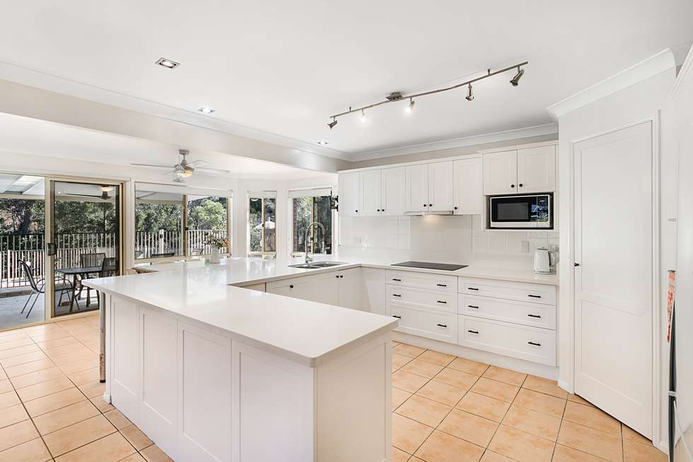 Second view of Homely house listing, 85 Westaway Crescent, Bellbowrie QLD 4070