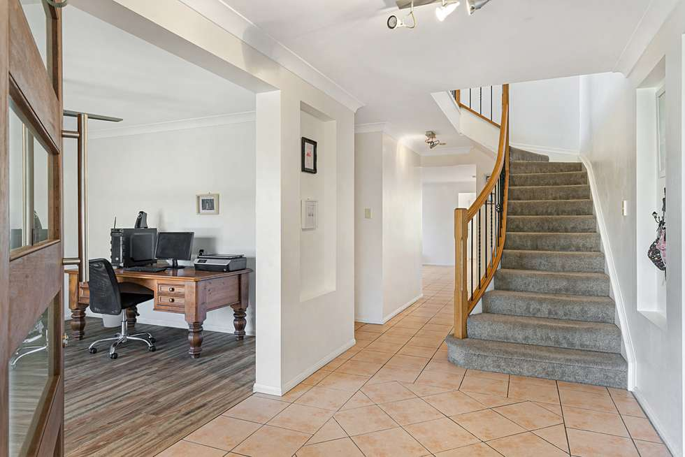 Third view of Homely house listing, 85 Westaway Crescent, Bellbowrie QLD 4070