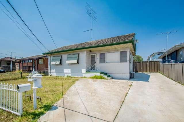 24 Rosedale Avenue, Penrith NSW 2750