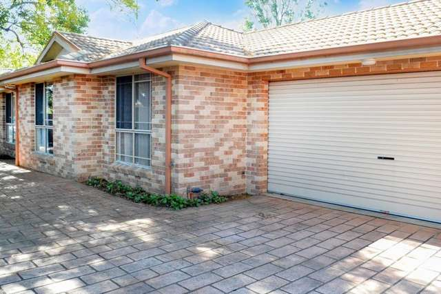 2/11 Stafford Street, Kingswood NSW 2747