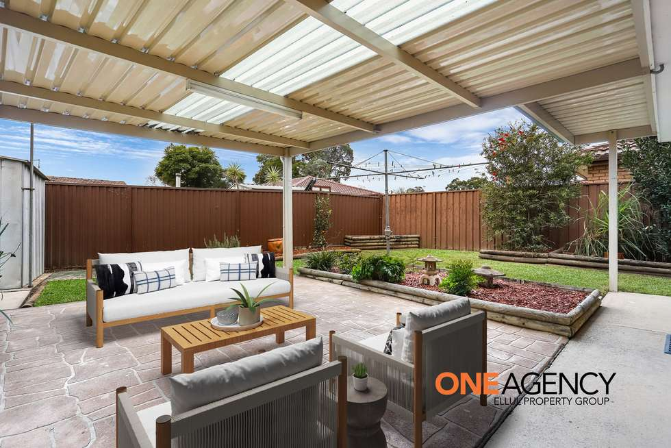 Second view of Homely house listing, 94 Alpine Circuit, St Clair NSW 2759