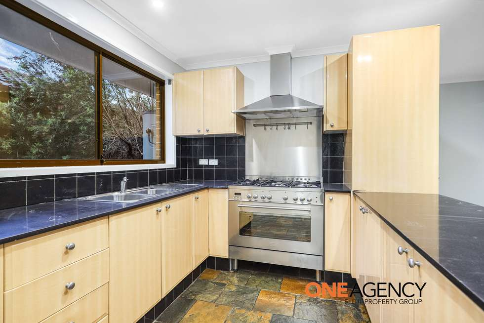 Third view of Homely house listing, 94 Alpine Circuit, St Clair NSW 2759