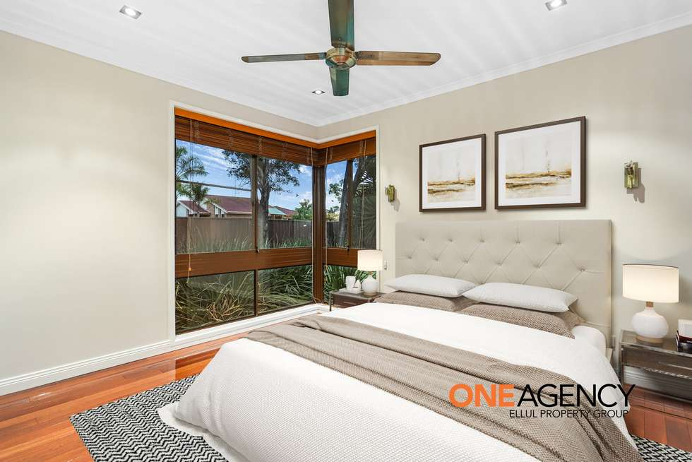 Fourth view of Homely house listing, 94 Alpine Circuit, St Clair NSW 2759