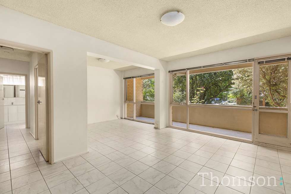 Fourth view of Homely apartment listing, 1/35 Maitland Street, Glen Iris VIC 3146