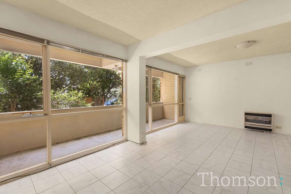 Fifth view of Homely apartment listing, 1/35 Maitland Street, Glen Iris VIC 3146