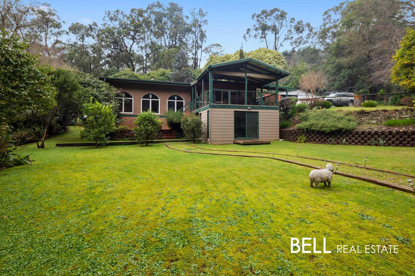 Main view of Homely house listing, 42 Lawsons Road, Emerald VIC 3782