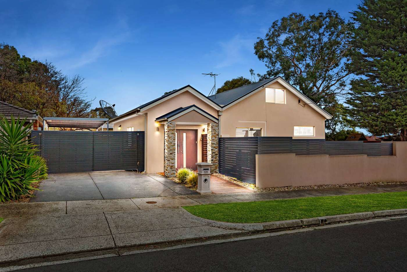 Main view of Homely house listing, 325 Springvale Road, Forest Hill VIC 3131