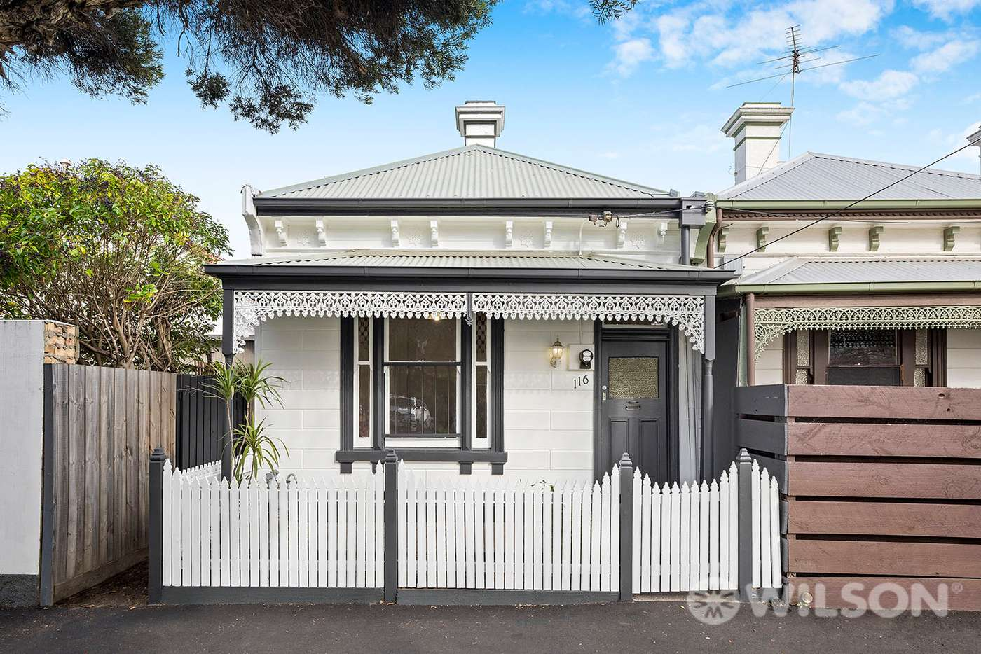 Main view of Homely house listing, 116 Graham Street, Albert Park VIC 3206