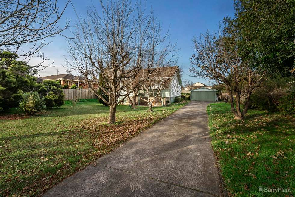 Second view of Homely house listing, 3 Fortune Street, Box Hill North VIC 3129