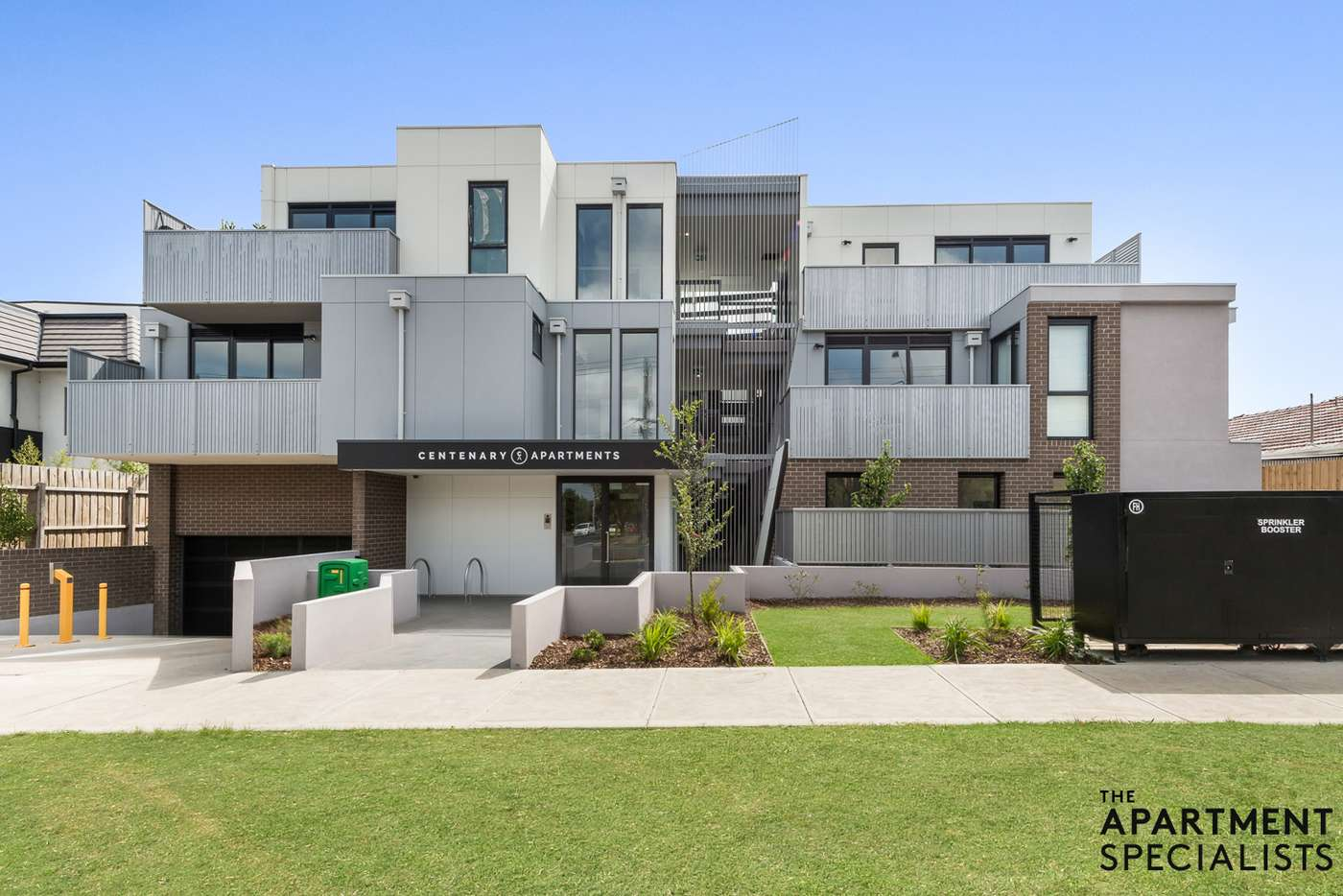 Main view of Homely apartment listing, 204/817 Centre Road, Bentleigh East VIC 3165
