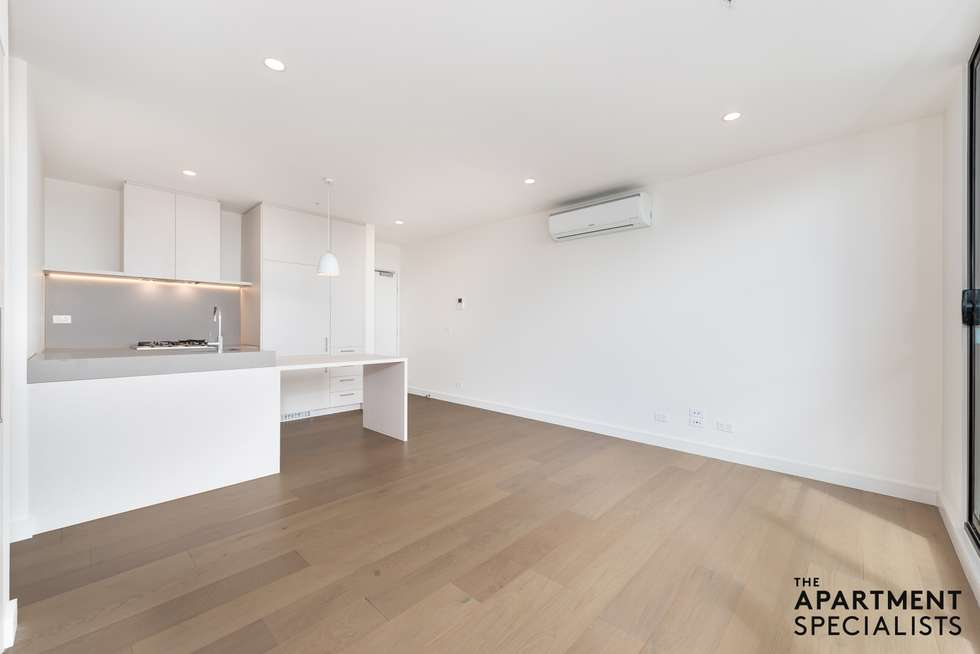 Third view of Homely apartment listing, 204/817 Centre Road, Bentleigh East VIC 3165