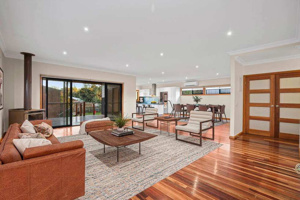 Second view of Homely house listing, 16 Iluka Street, Warneet VIC 3980