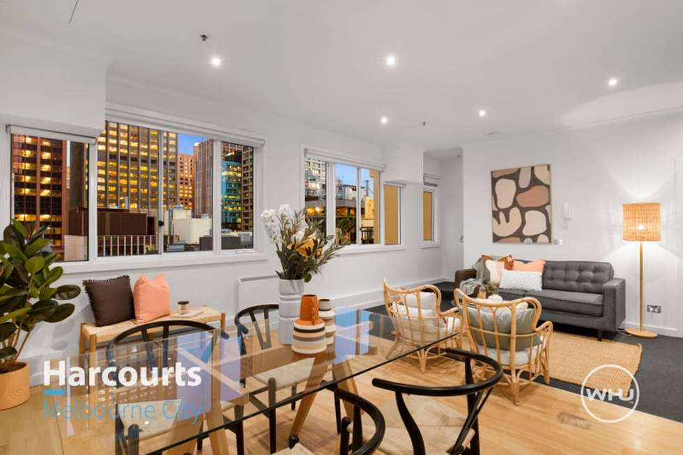 Fourth view of Homely apartment listing, 1117/422 Collins Street, Melbourne VIC 3000