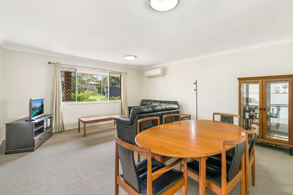 Second view of Homely house listing, 4 Poseidon Crescent, Jamboree Heights QLD 4074