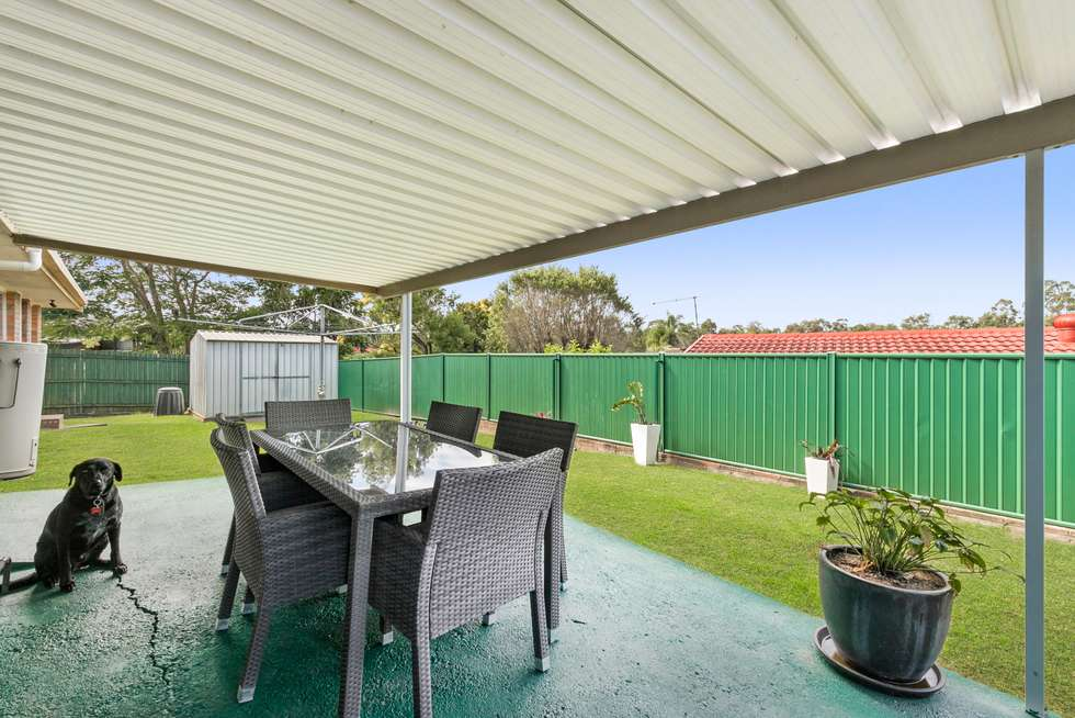 Fourth view of Homely house listing, 4 Poseidon Crescent, Jamboree Heights QLD 4074