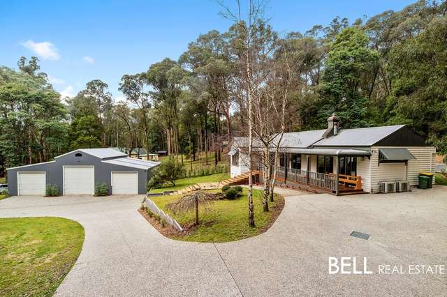 2735 Gembrook-Launching Place Road