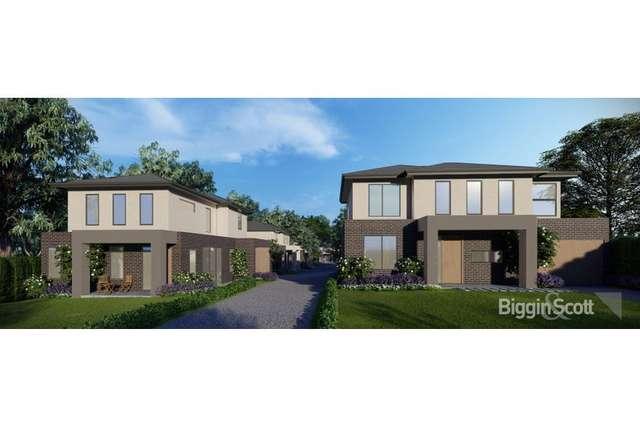 3/5 Sylvanwood Crescent, Narre Warren VIC 3805