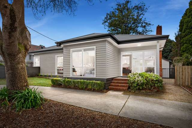 1/25 Armstrong Road, Heathmont VIC 3135