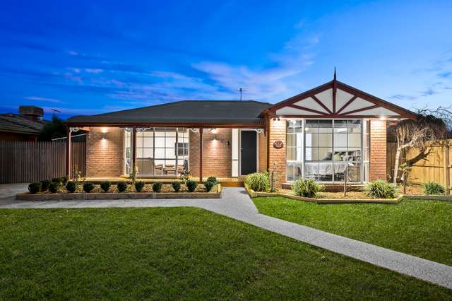 6 Cleveland Drive, Hoppers Crossing VIC 3029