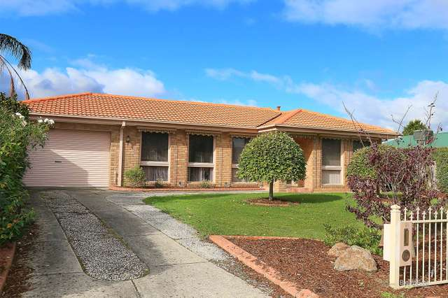 9 Oliver Court, Ferntree Gully VIC 3156