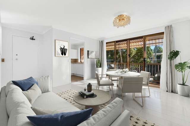 6/150 Clarence Road, Indooroopilly QLD 4068
