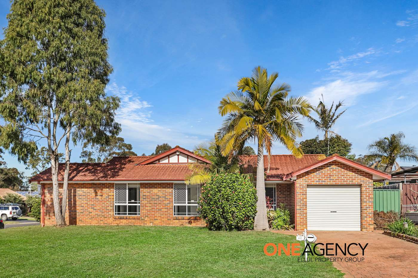 Main view of Homely villa listing, 42 Holborn Street, Ambarvale NSW 2560