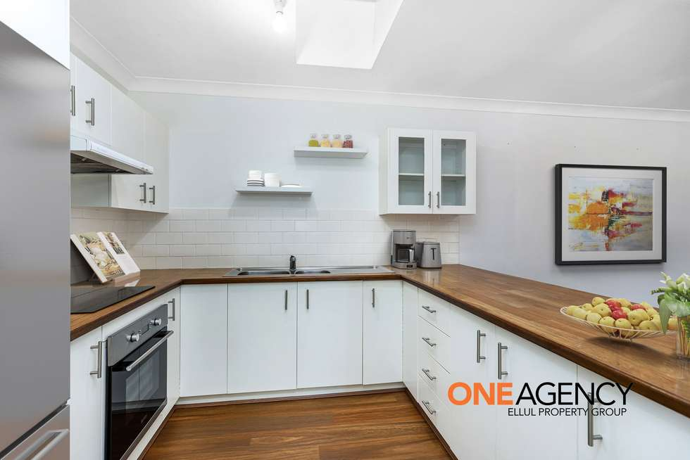 Third view of Homely villa listing, 42 Holborn Street, Ambarvale NSW 2560