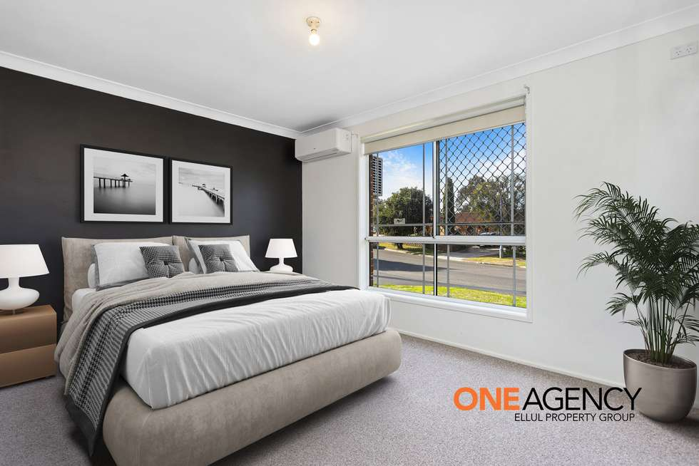 Fourth view of Homely villa listing, 42 Holborn Street, Ambarvale NSW 2560