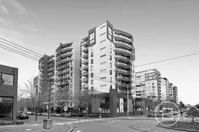 1105/148 Wells Street, Melbourne VIC 3004