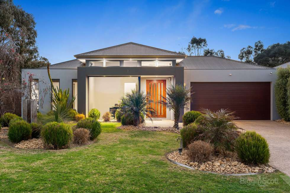Third view of Homely house listing, 2 Paramu Court, Tooradin VIC 3980