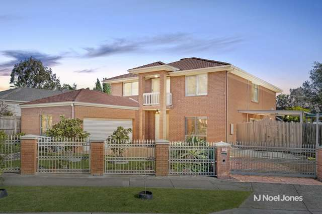 77 Somes Street, Wantirna South VIC 3152