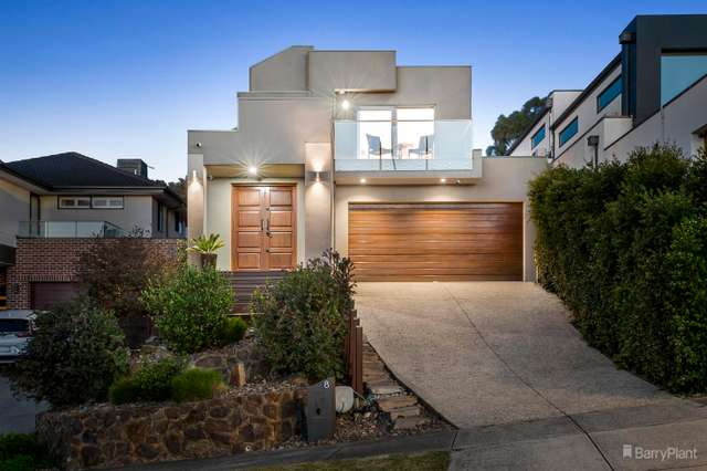8 Airdrie Court, Templestowe Lower VIC 3107