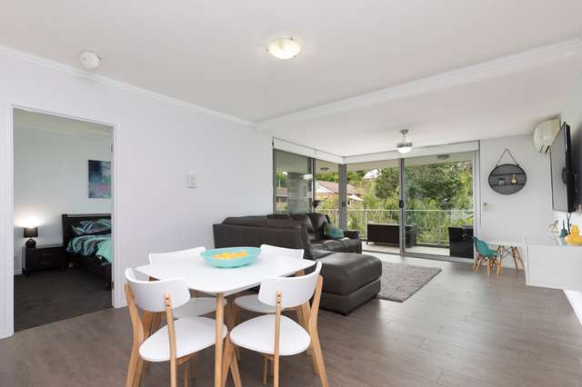 123/95 Clarence Road, Indooroopilly QLD 4068