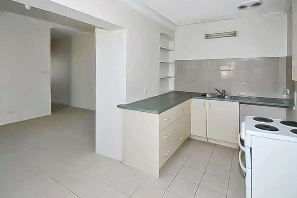 Second view of Homely terrace listing, 1/305 Auburn Road, Hawthorn VIC 3122