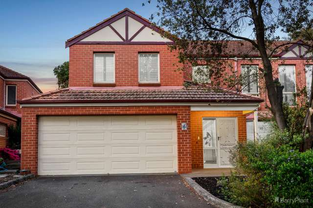 6/33 Forest Road, Forest Hill VIC 3131