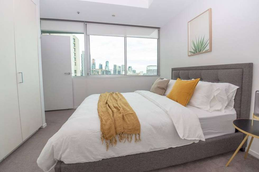Fourth view of Homely apartment listing, 1211/620 Collins Street, Melbourne VIC 3000