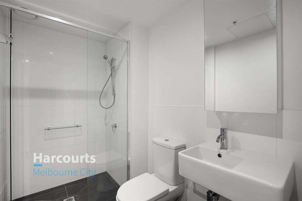 Fourth view of Homely apartment listing, 2703/7 Katherine Place, Melbourne VIC 3000
