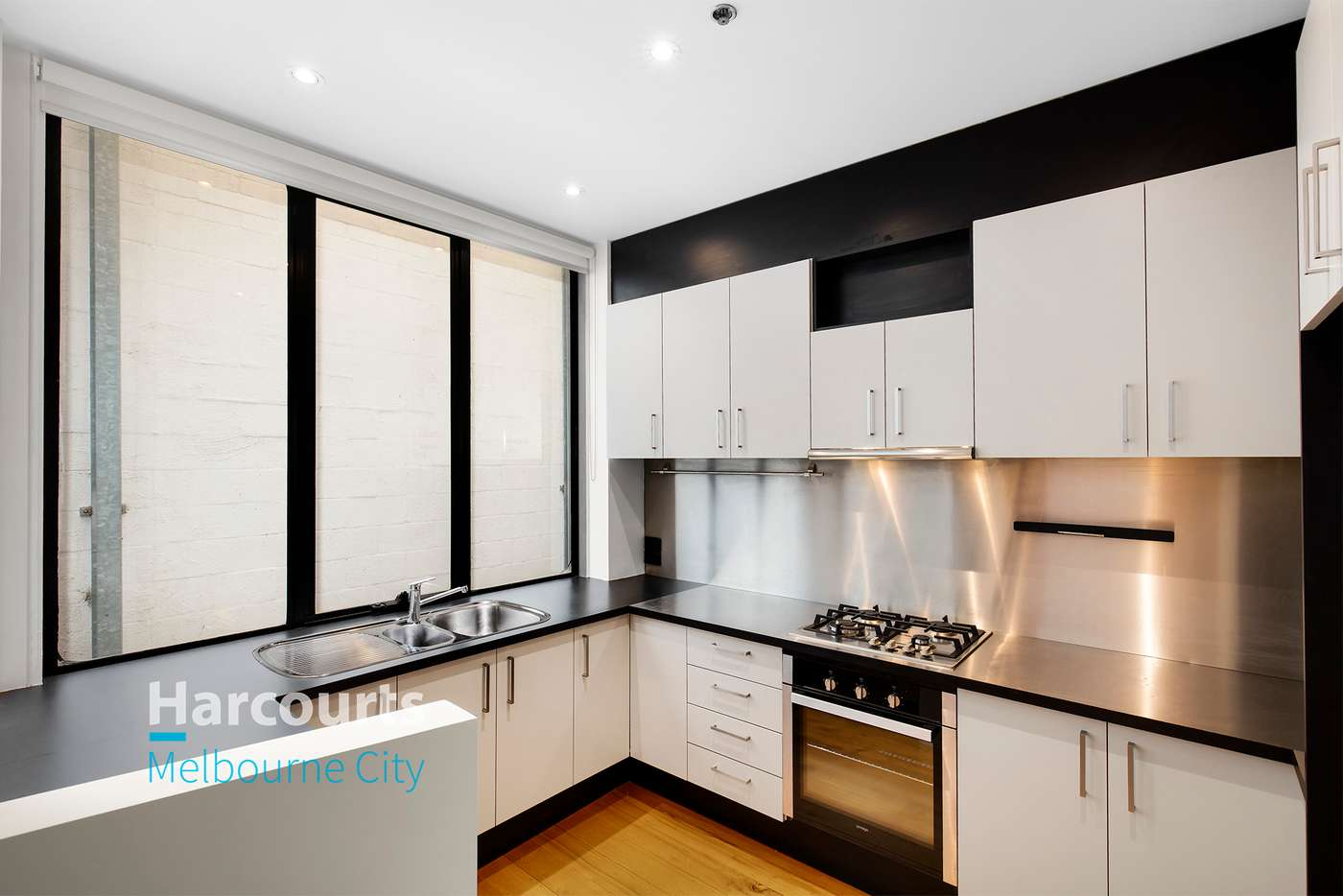 Main view of Homely apartment listing, 4/9-13 Anthony Street, Melbourne VIC 3000
