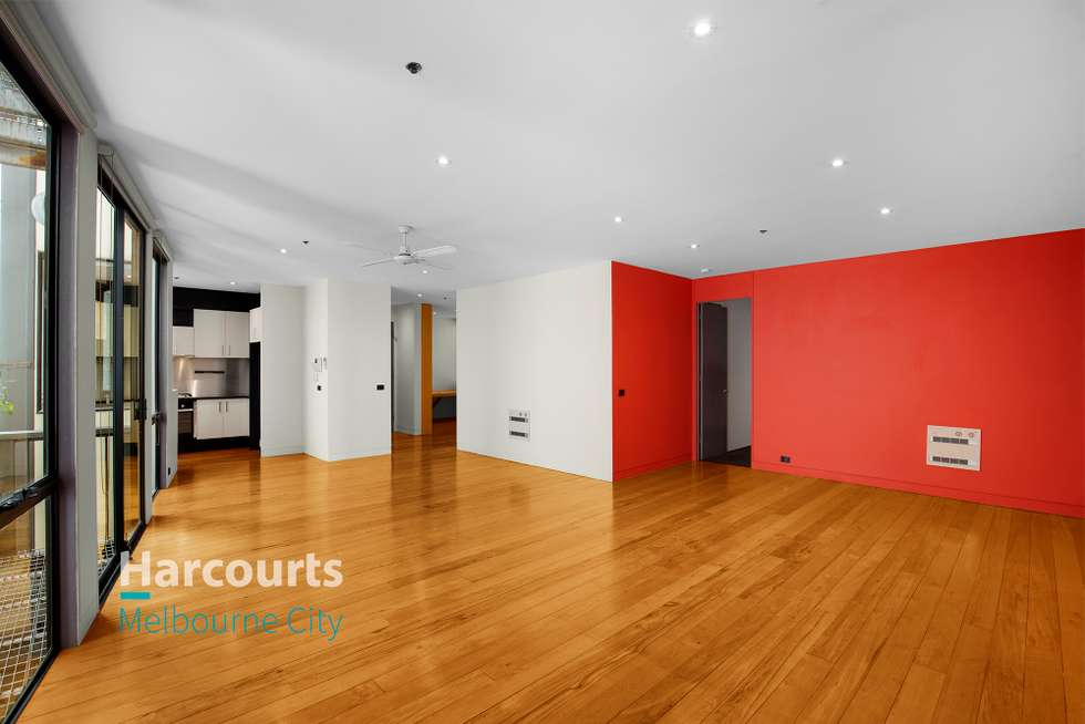 Fourth view of Homely apartment listing, 4/9-13 Anthony Street, Melbourne VIC 3000