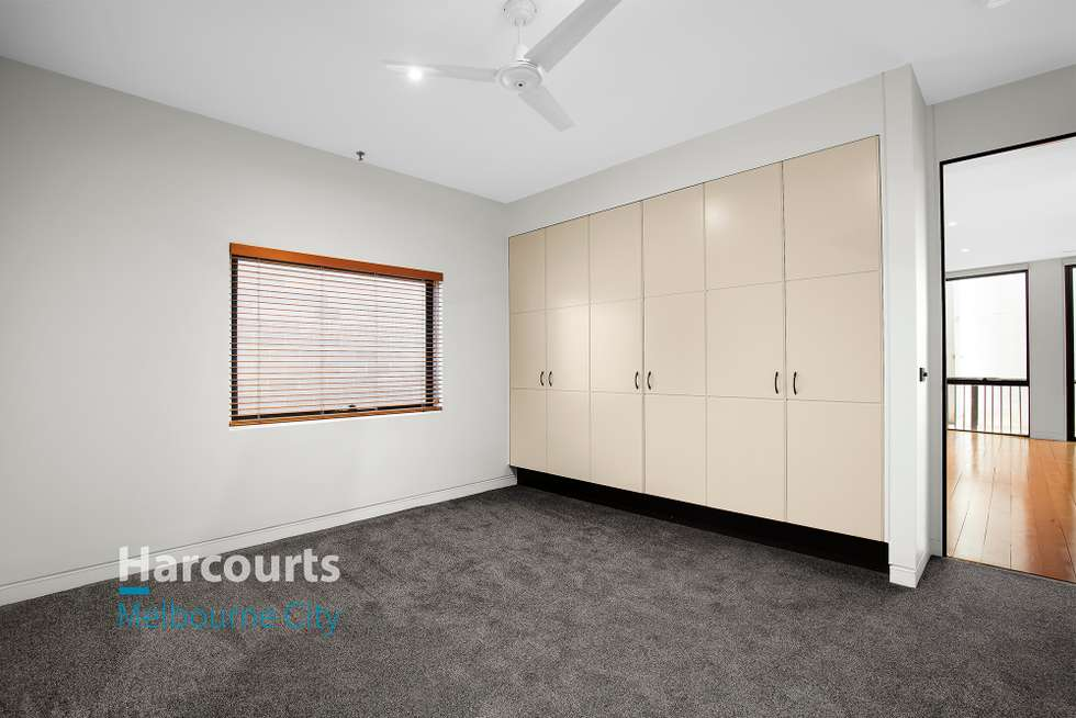 Fifth view of Homely apartment listing, 4/9-13 Anthony Street, Melbourne VIC 3000
